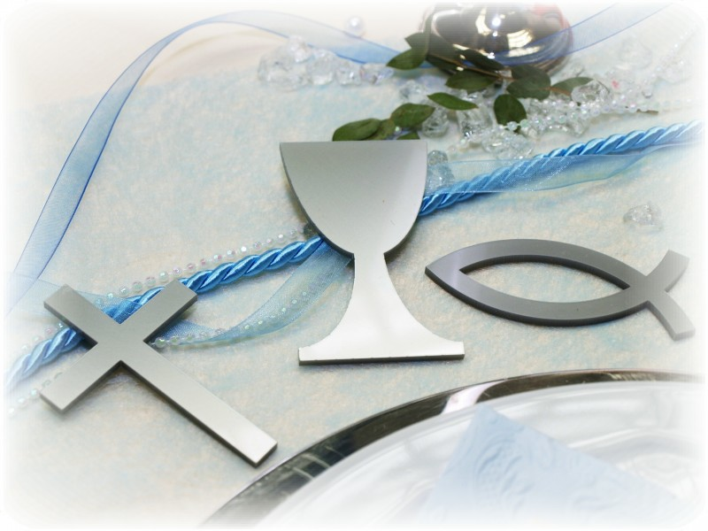 fisch symbol kommunion