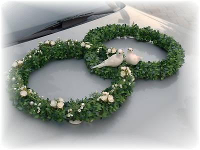 Hochzeit Blog Deko Hochzeit Ringe